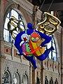 'l'ange protecteur' (Niki de Saint Phalle) im Hauptbahnhof Zürich 2018-09-05 14-24-13.jpg
