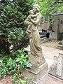 's-Hertogenbosch Rijksmonument 524979 begraafplaats Groenendaal grafmonument Keesje Daniëls.JPG
