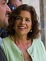 (Ana Botella) Inauguracion medialabs-prado (8662462831) (cropped).jpg