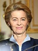 Ursula von der Leyen: Alter & Geburtstag