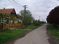 Árpádhalom utcakép.JPG
