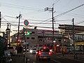 ÆON TOWN Kosaka at night (1).jpg
