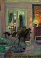 Édouard Vuillard - A Princesa Bibesco.jpg