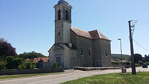 Église Saint Martin de Routelle - 05.jpg