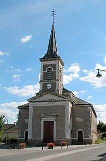 Bussy-lès-Daours Commune in Hauts-de-France, France