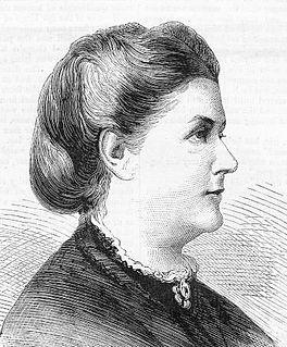 spouse of Patrice de Mac Mahon