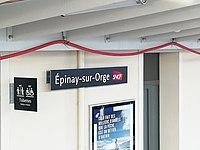 Épinay-sur-Orge RER Plaque signalétique 2019.jpg