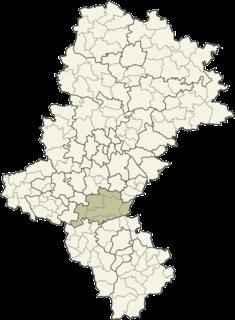 Pszczyna County County in Silesian Voivodeship, Poland