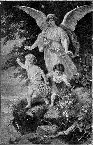 Uroczystość Aniołów Stróży Wikiźródła Wolna Biblioteka