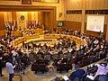 Συμμετοχή του ΥΠΕΞ Δ. Αβραμόπουλου στη Σύνοδο ΥΠΕΞ ΕΕ-ΑΣ και στη συνάντηση της Ομάδας Δράσης ΕΕ-Αιγύπτου (12-14 11 2012) (8181970935).jpg
