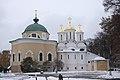Ансамбль Спасо-Преображенского монастыря - фото 5.jpg