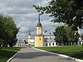 Башни Ново-Голутвина монастыря - panoramio.jpg