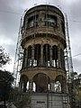 Башня водонапорная год постройки 1937 памятник архитектурыIMG 1742.jpg