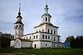 Великий Устюг, Ансамбль Николо-Гостинской церкви3.jpg