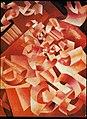 Владимир Давидович Баранов-Россине Розовое. 1910.jpg