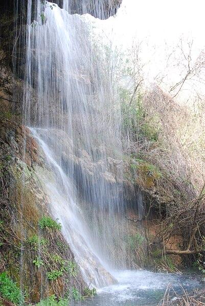 File:Водопади с.Бабино 02.jpg