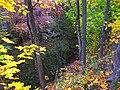 Вінничина, Муровані Курилівці парк Жван 14.jpg
