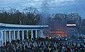 Головний вхід до стадіону «Динамо» ім. Валерія Лобановського.jpg