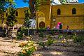 Двор Джума мечети. Дербент.jpg