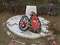 Дмитровское кладбище, юго-зап.окраина, Троицк, Челябинская область.jpg