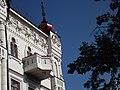 Дом Кекина. Шпиль..jpg