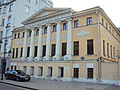 Дом Пятницкая ул дом 18 строение 1 Замоскворечье Центральный округ Москва.JPG