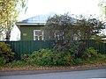 Дом по улице Федосовой, 13, Эглита, город Петрозаводск.JPG