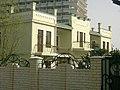 Здание дачи Фронштейна, первый пансионат «Cветлана» в Сочи, 2008 г., улица Черноморская, 4б, Хостинский район, Сочи.jpg