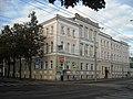 Здание земской управы улица Крестовая, 77 - улица Бородулина, 8, Рыбинск, Ярославская область.jpg