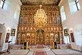 Иконостас Сергиевского храма Высоко-Петровского монастыря.jpg
