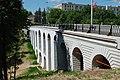 Калуга. Мост через Березуйский овраг (кон. 18 в.)..JPG