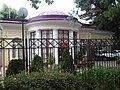 Клуб пограничников, в котором в 1929 году выступал Маяковский.jpg