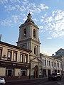 Колокольня церкви Иоанна Предтечи в Казенной слободе 01.JPG