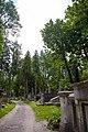 Комплекс пам'яток «Личаківський цвинтар», Вулиця Мечникова, 45.jpg