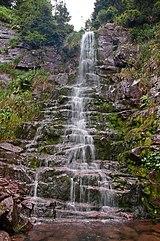 Копернски водопад