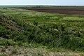 Крутой склон оврага Галечного - panoramio.jpg