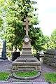 Личаків, Гробниця в якій похований Огоновський О. М., український літературознавець.jpg