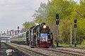 Л-3348, Russia, Moscow, Ugreshskaya station (Trainpix 162459).jpg
