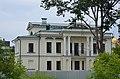 Малая усадьба Рязановых, Куйбышева,63 2.JPG