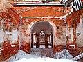 Малые Копены Церковь Михаила Архангела 29 декабря 2016 11.jpg