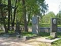Мартышкинский мемориал. Южная часть03.jpg