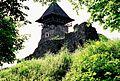 Невіцький замок (фрагмент) - panoramio.jpg
