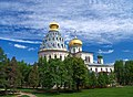 Новоиерусалимский монастырь. Собор Воскресения Христова. 10.jpg