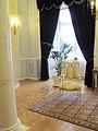 Нясвіжскі палац. Балёвая зала.jpg