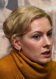 Olga Krasko Russian actress
