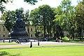 Памятник тысячелетию России 2013 03.JPG