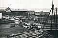 Пристань в Саратове, пароход Святогор.jpg