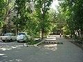 Проезд на улицу Мухита (Октябрьская) - panoramio.jpg