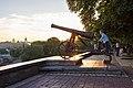 Пушки на Валу Лето 2016 Чернигов Фото 2.jpg