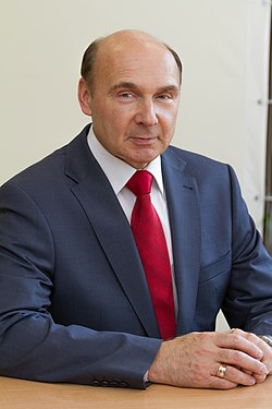 Юрий Васильевич Гусев